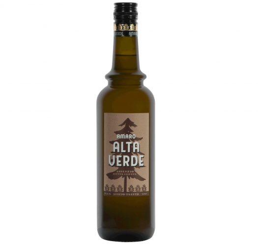 Review: Amaro Alta Verde