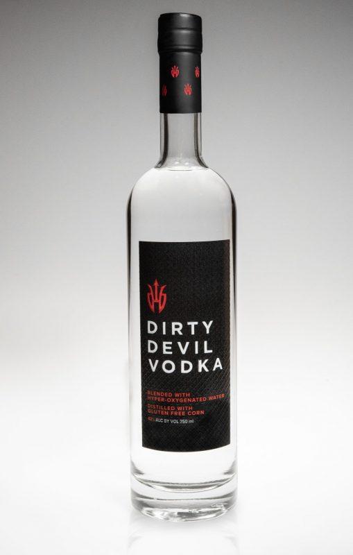 Review: Dirty Devil Vodka