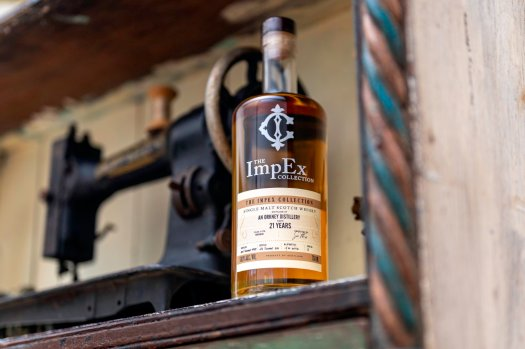 Review: The ImpEx Collection – Glen Elgin 2006, Orkney 1999, Caol Ila 2008, and Springbank 1993
