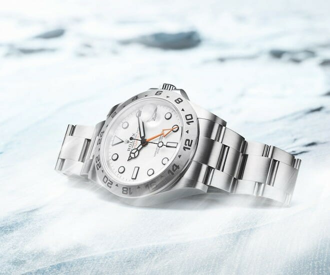 Rolex Classic and Professional Watches for the Discerning Dad
