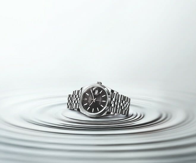 Rolex Oyster Perpetual Day-Date and Oyster Perpetual Datejust: Symbols of Powerful Femininity
