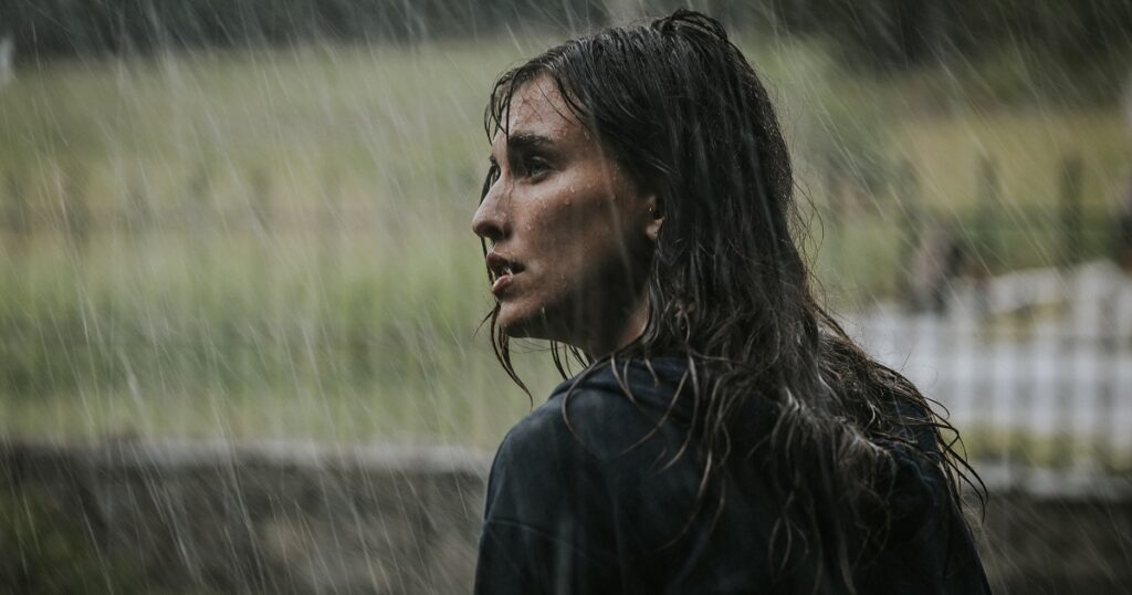 Shut In: D.J. Caruso, Rainey Qualley thriller wraps production