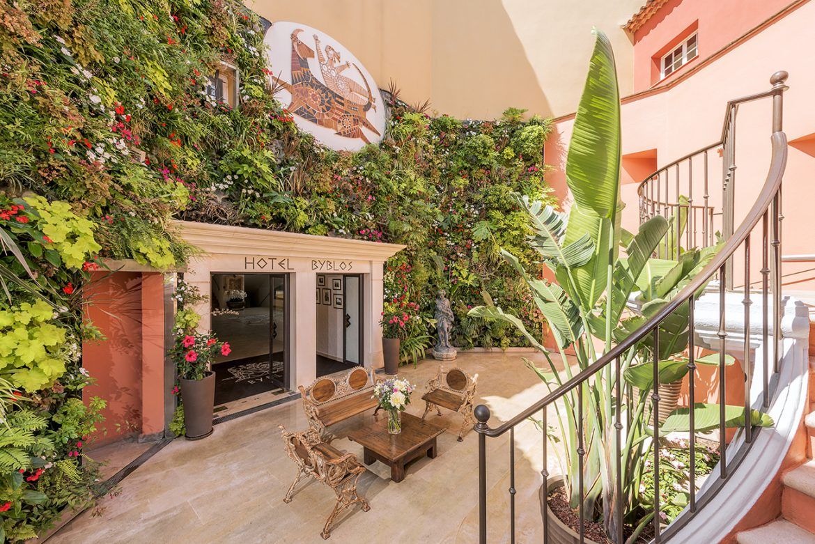 Sunrise to Sunset: Rediscover the South of France with St Tropez's Hotel Byblos and Terre Blanche