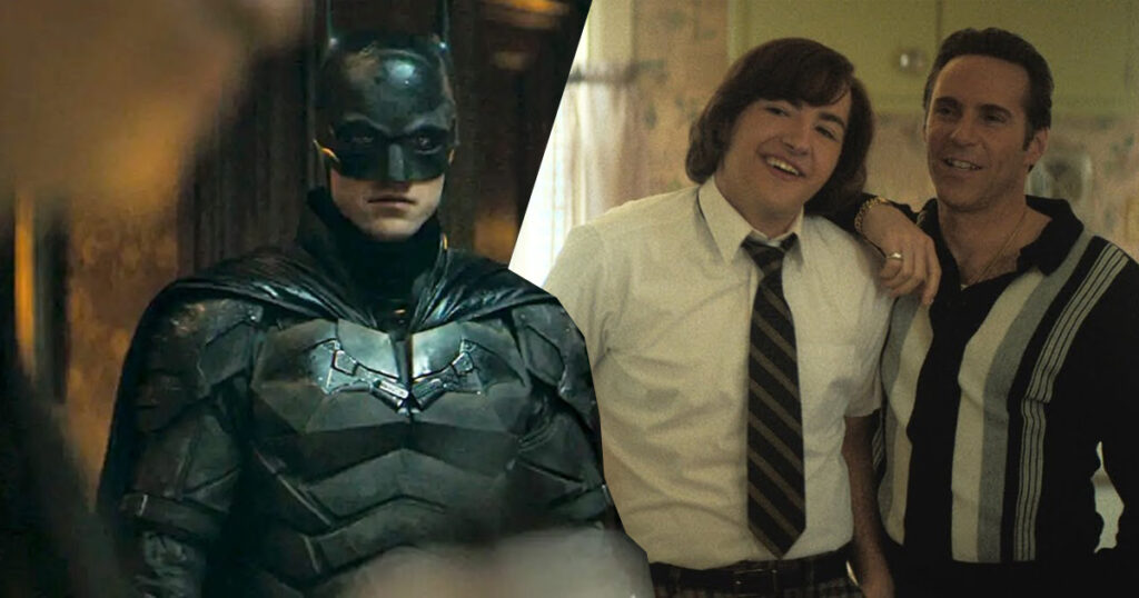 The Batman, Many Saints of Newark and more from CinemaCon
