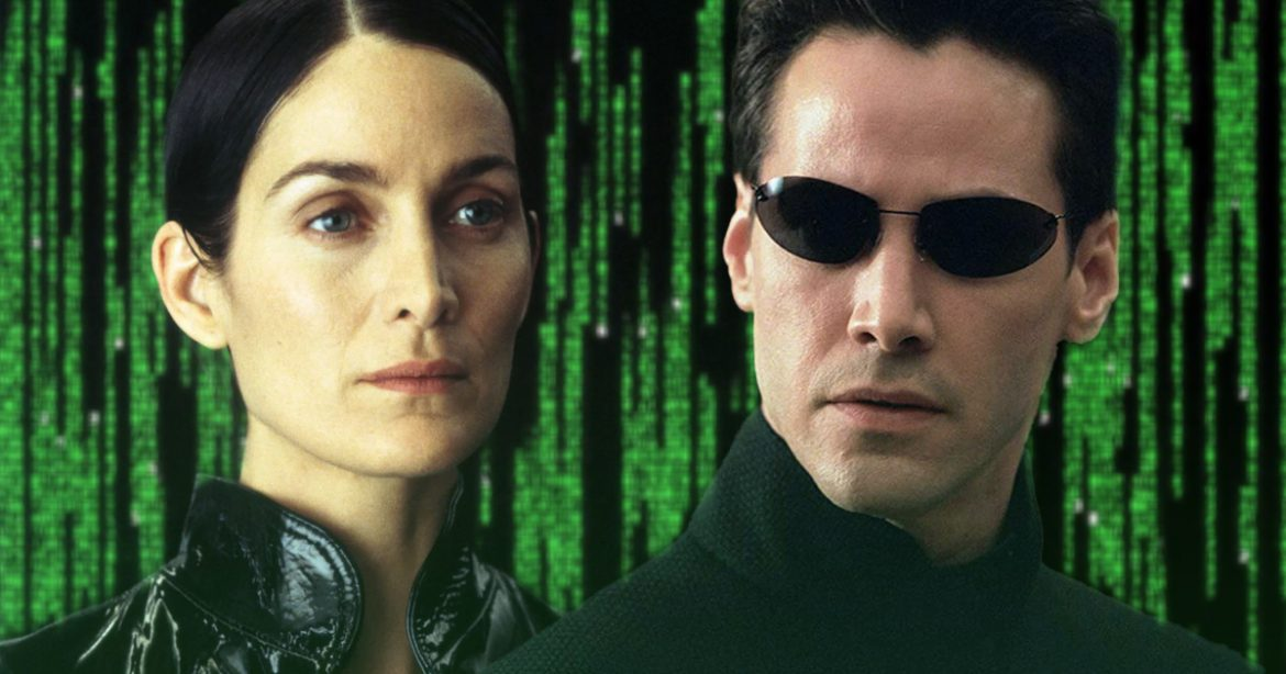 The Matrix 4: Title and trailer revealed at CinemaCon