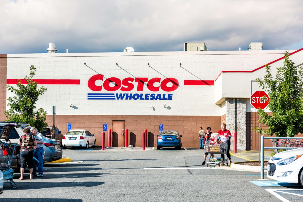 The Single Best Thing Buy at Costco This Month, as Summer Starts to Wind Down