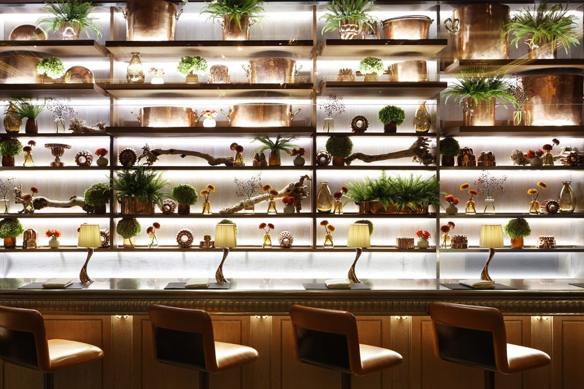 These are the 12 Best Restaurants & Bars in London