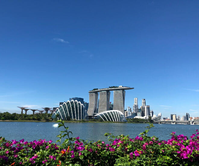 Why is Singapore Attracting Ultra-rich Property Investors?