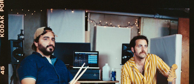 Wild Americans Unveil New Album 'One Dimensional Man'
