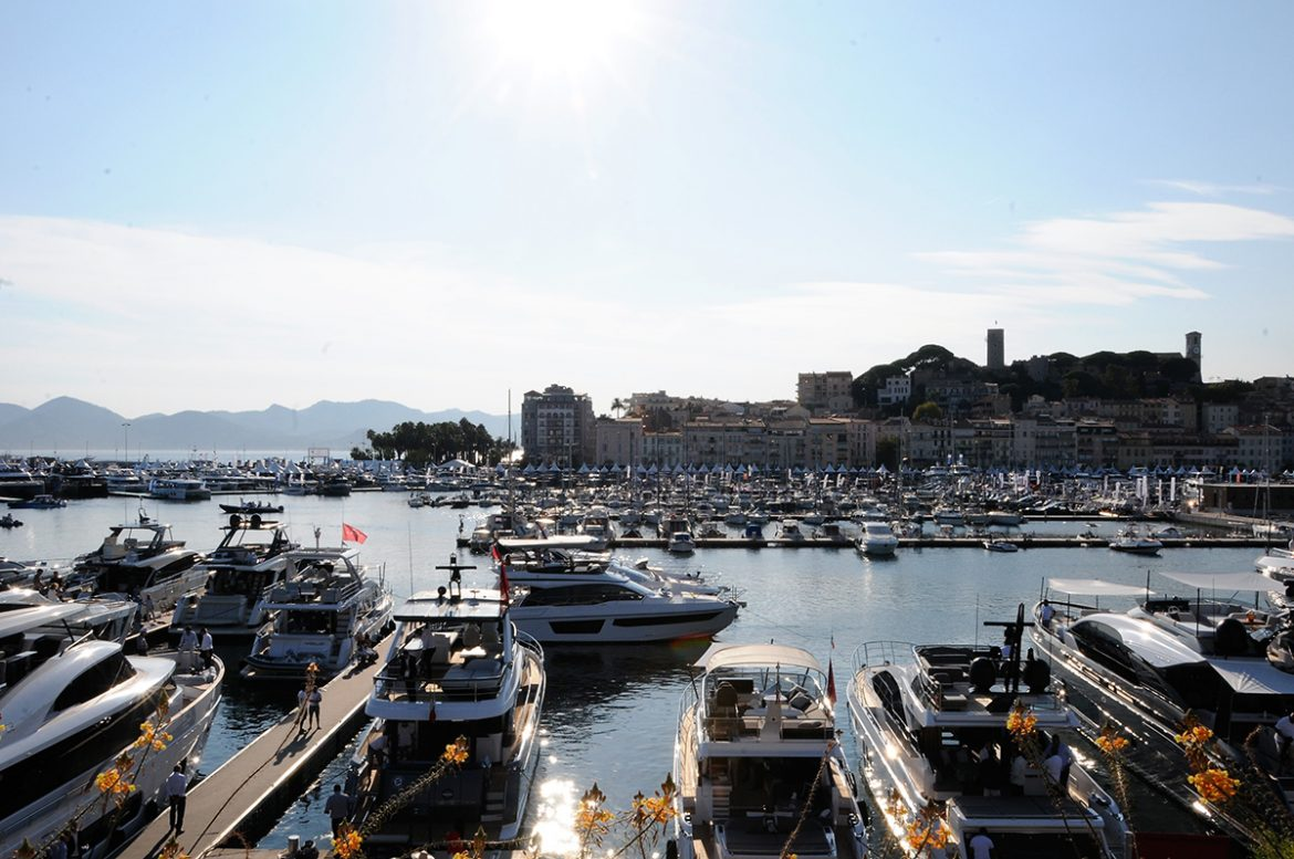 2021 Cannes Yachting Festival Highlights