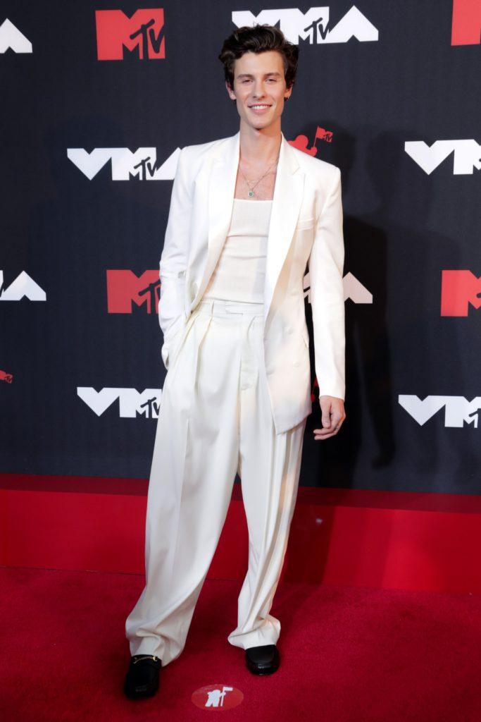 2021 MTV VMAs Best-Dressed and Recap