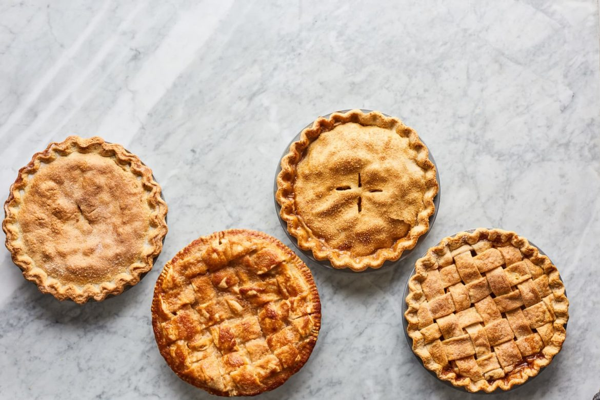 3 Store-Bought Pies That Are (Almost) Better than Homemade