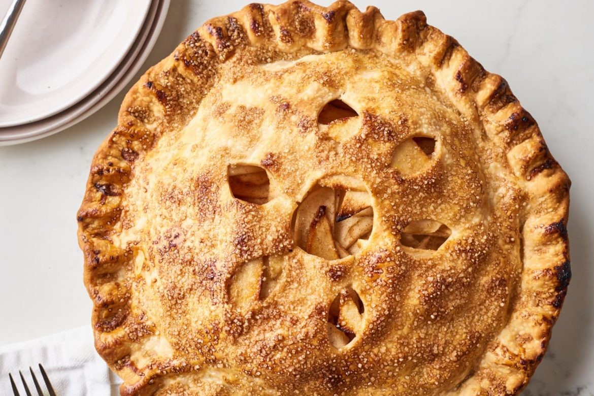 35 Can't-Miss Apple Desserts for Fall