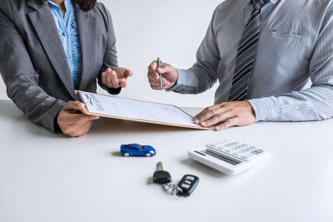 6 Benefits Of Car Rental Insurance That You Didn't Know About