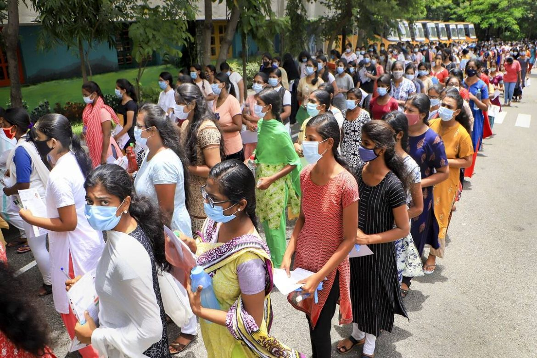Across the Aisle: Inequity and injustice writ large, writes P Chidambaram