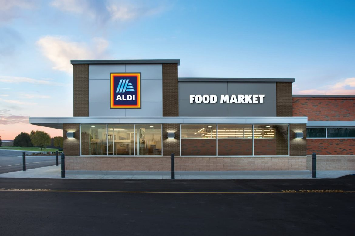 Aldi Just Leaked Info on All the Pumpkin-Themed Groceries Hitting Shelves Next Month — These Are the 7 We're Most Excited About