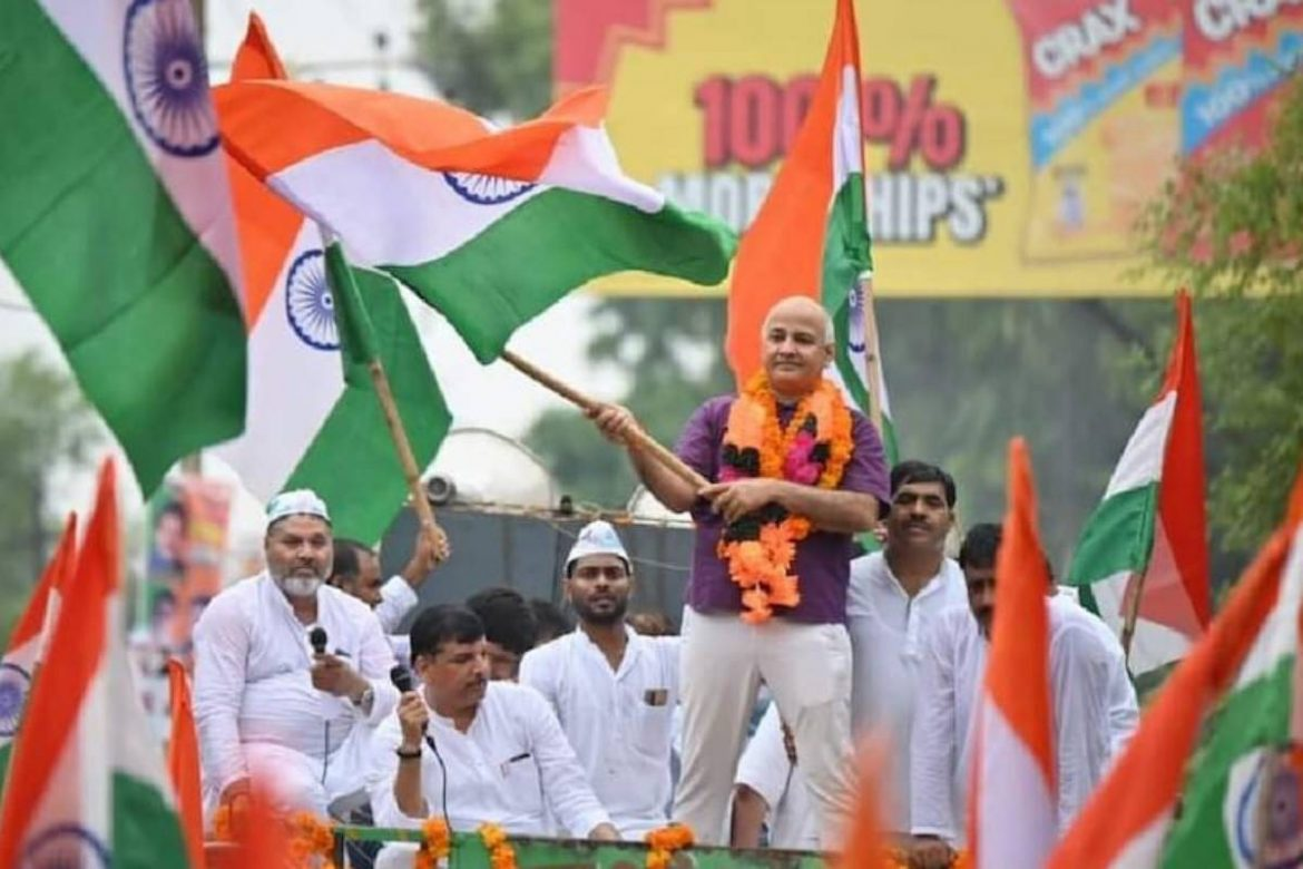 Assembly elections 2022: Can AAP beat BJP at its own game?