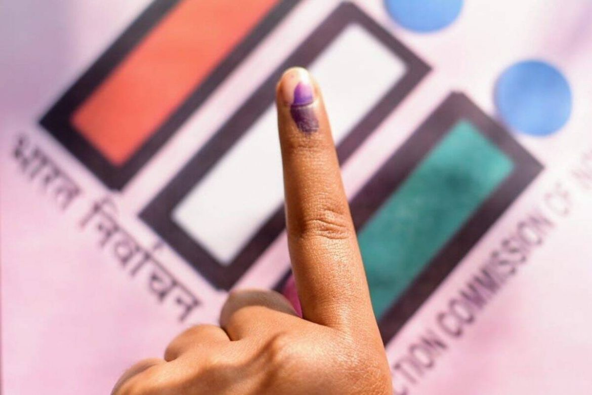 Assembly Elections 2022: Opinion poll predicts BJP win in UP, Uttarakhand, Goa and Manipur, hung assembly in Punjab