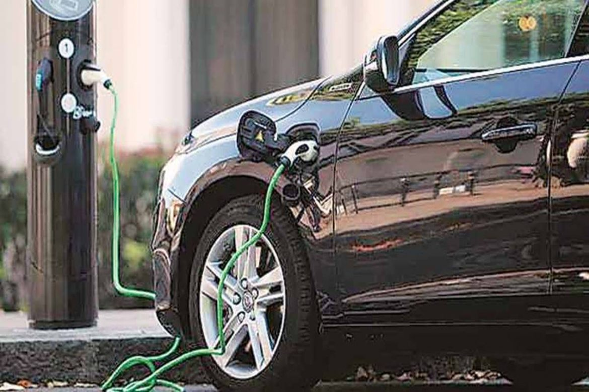 Auto PLI adds force to the EV wave
