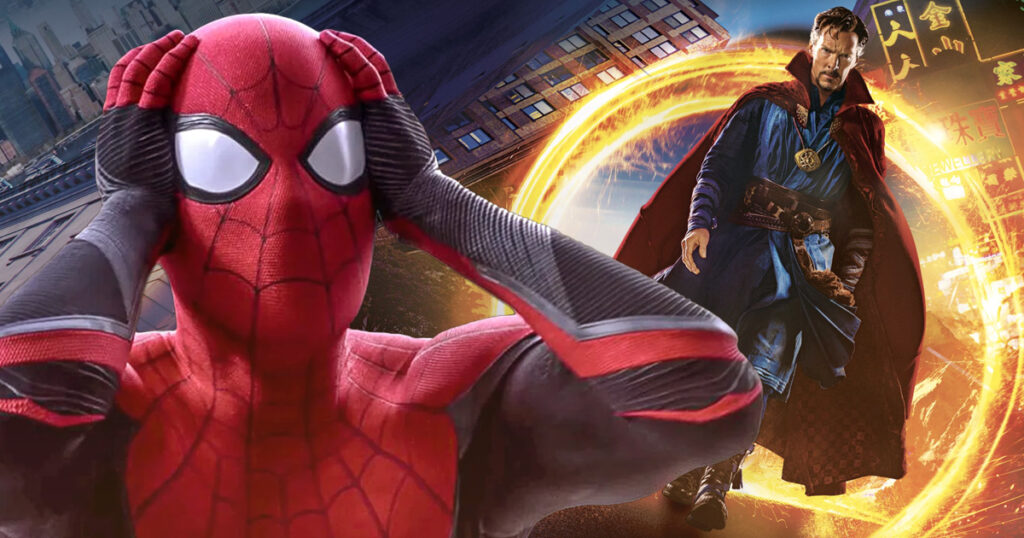 Benedict Cumberbatch says Doctor Strange 2 will be more ambitious than Spider-Man: No Way Home