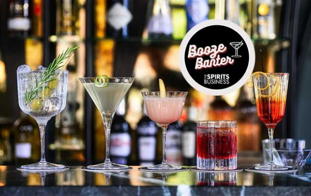 Booze Banter: our go-to drinks for autumn