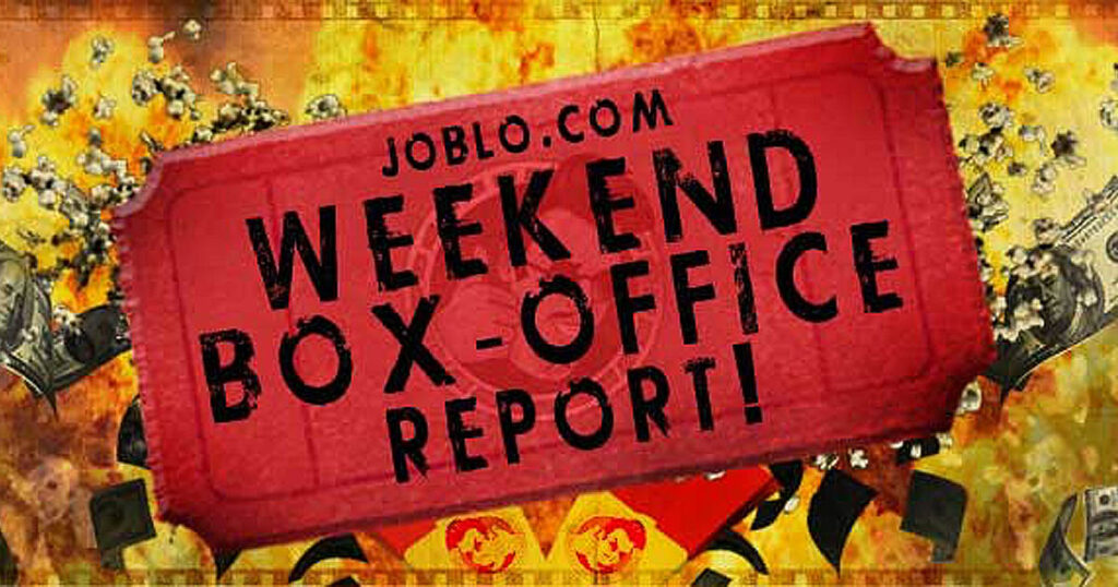 Box Office: Shang-Chi stays number one for the fourth weekend in a row