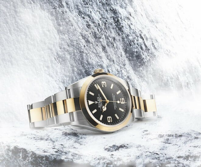 Built to Last: Rolex Watches for Every Realm