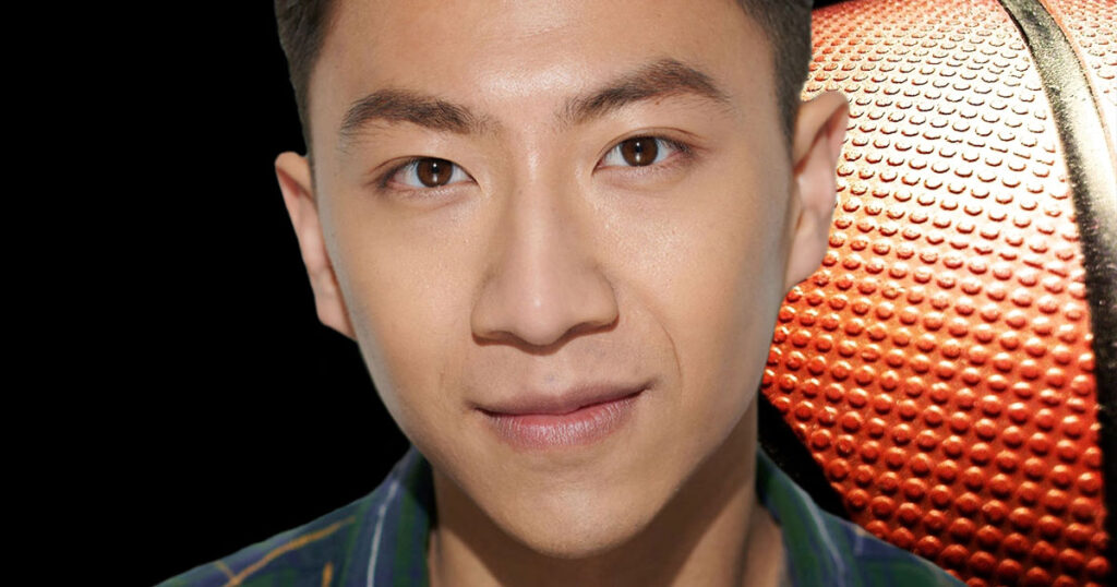 Chang Can Dunk: Bloom Li to lead Disney basketball feature directed by Jingyi Shao