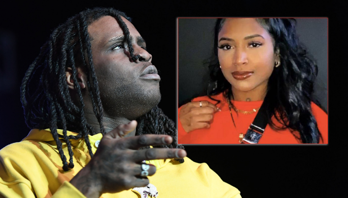 Chief Keef's BEST FRIEND Murders Beautiful Girl He Was Obsessed With, Then Suicide!!