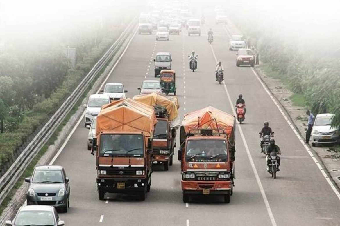 Covid crisis: How pandemic determined trajectory of impact and recovery for MSMEs in logistics sector