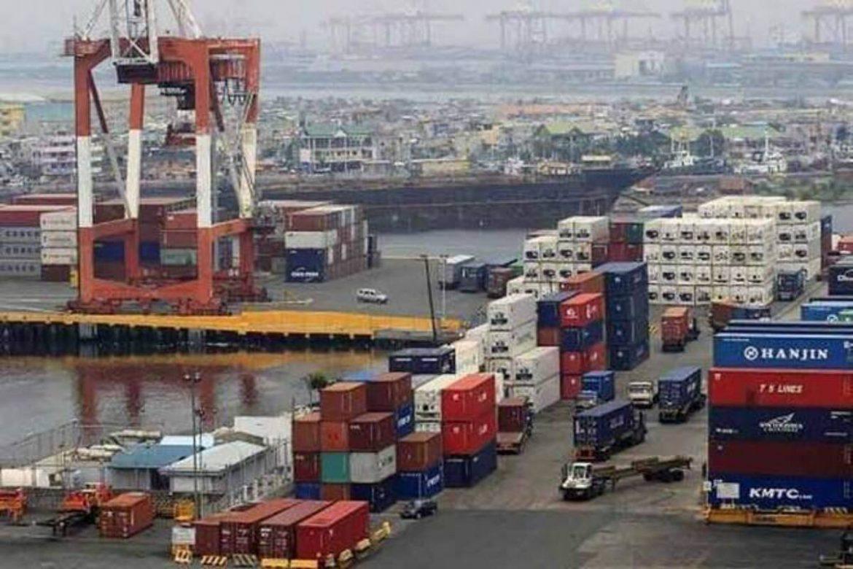Data monitor: Traffic at major ports moderated in July