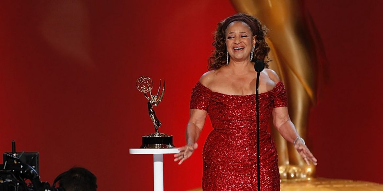 Debbie Allen Receives Governor's Award at Emmys