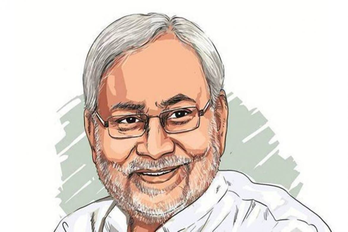 Desperate measures: Can Nitish Kumar's gamble for larger role in national politics pay off?