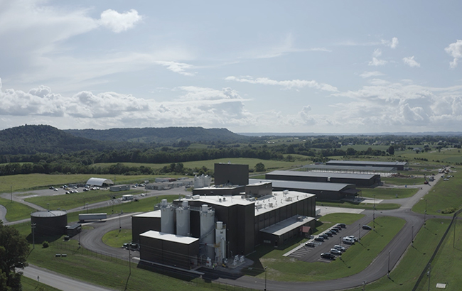 Diageo completes carbon neutral distillery