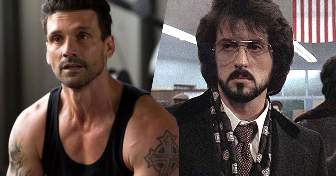 Exclusive: Nighthawks: Sylvester Stallone classic to become a limited series with Frank Grillo!