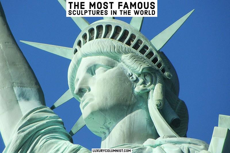 Famous Sculptures | 15 Sensational Statues of the World
