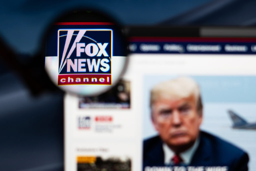 Federal Judge Says Fox news Must Face Lawsuit for Rape, Revenge Porn, Sex Trafficking Charges Against Ed Henry