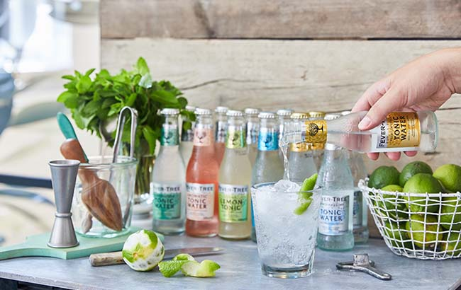 Fever-Tree hit by supply chain disruption