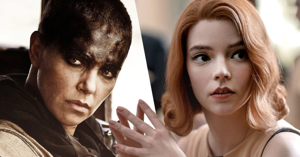 Furiosa: Edgar Wright convinced George Miller to cast Anya Taylor-Joy in Mad Max spinoff