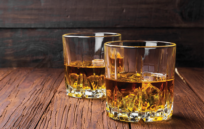 Global whisky market to reach $108bn by 2031