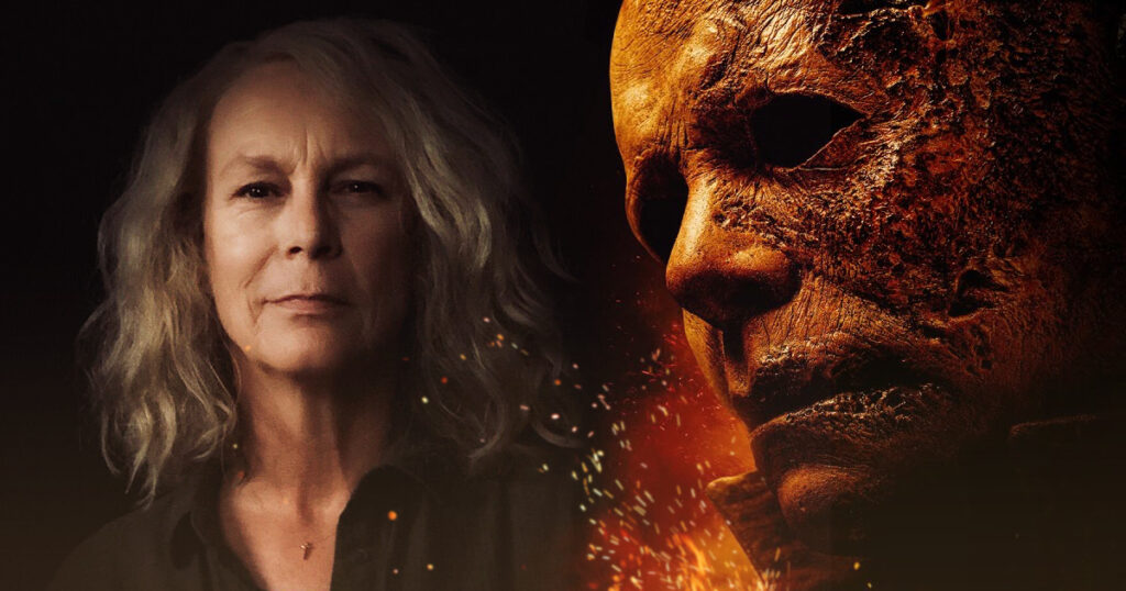 Halloween Kills will debut day-and-date in theaters and on Peacock