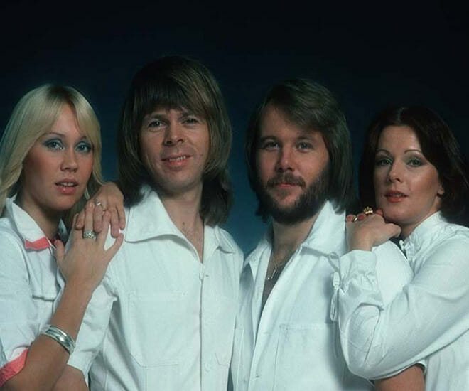 Here They Go Again — ABBA's First Album in 40 Years