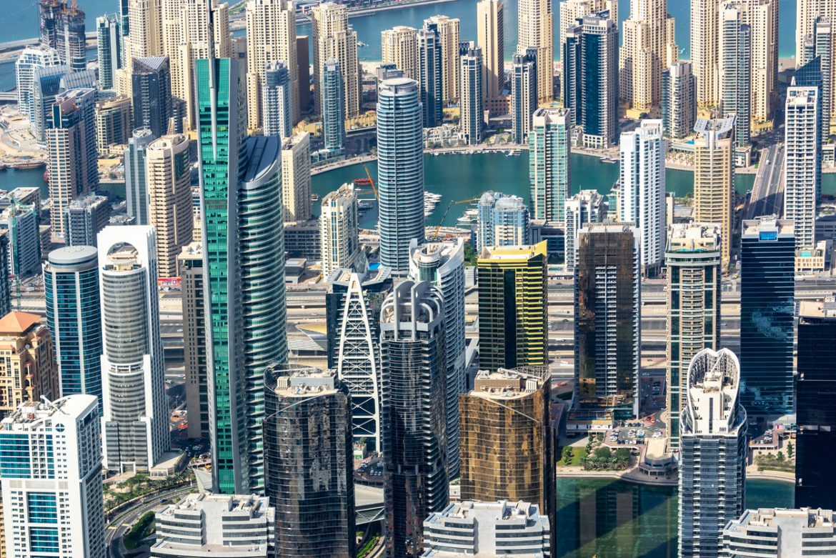 How to Find the Perfect Property in Dubai