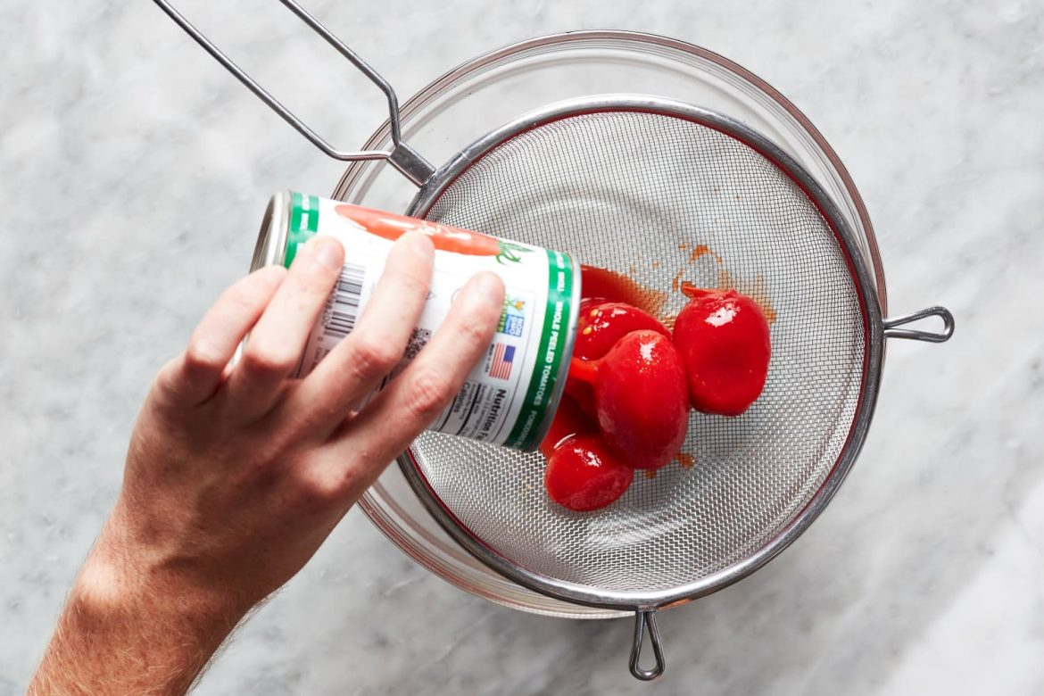 I Tried Every Brand of Canned Tomatoes I Could Find — These Are the 3 I'll Be Buying Again