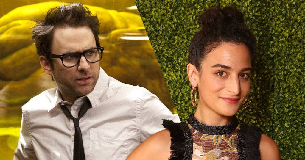 I Want You Back: Amazon sets early 2022 release for Charlie Day, Jenny Slate film