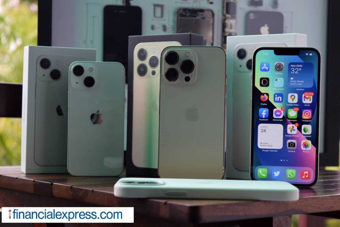 iPhone 13 series decoded: Hands-on, first impressions and everything to know about Apple's latest iPhones