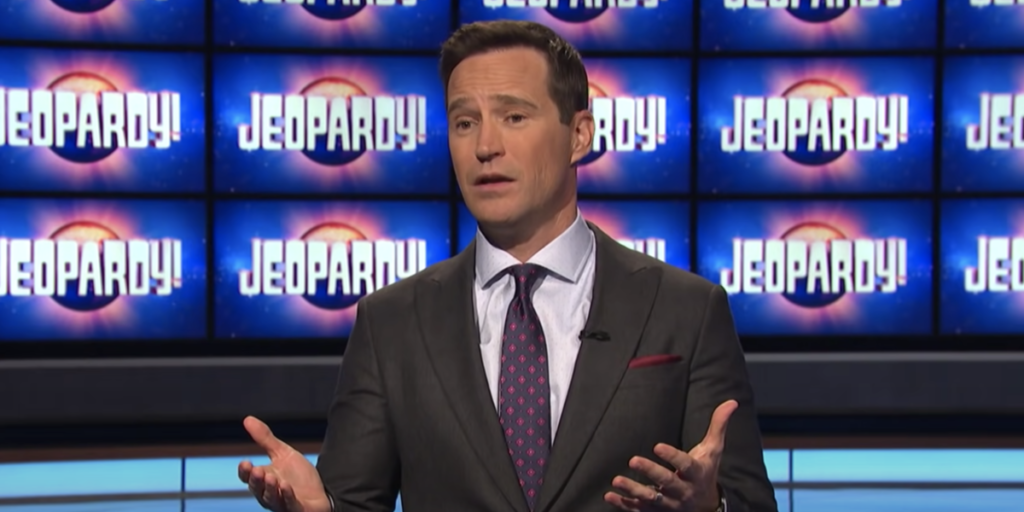 Jeopardy begins Turbulent 38th Season With Ousted host Mike Richards