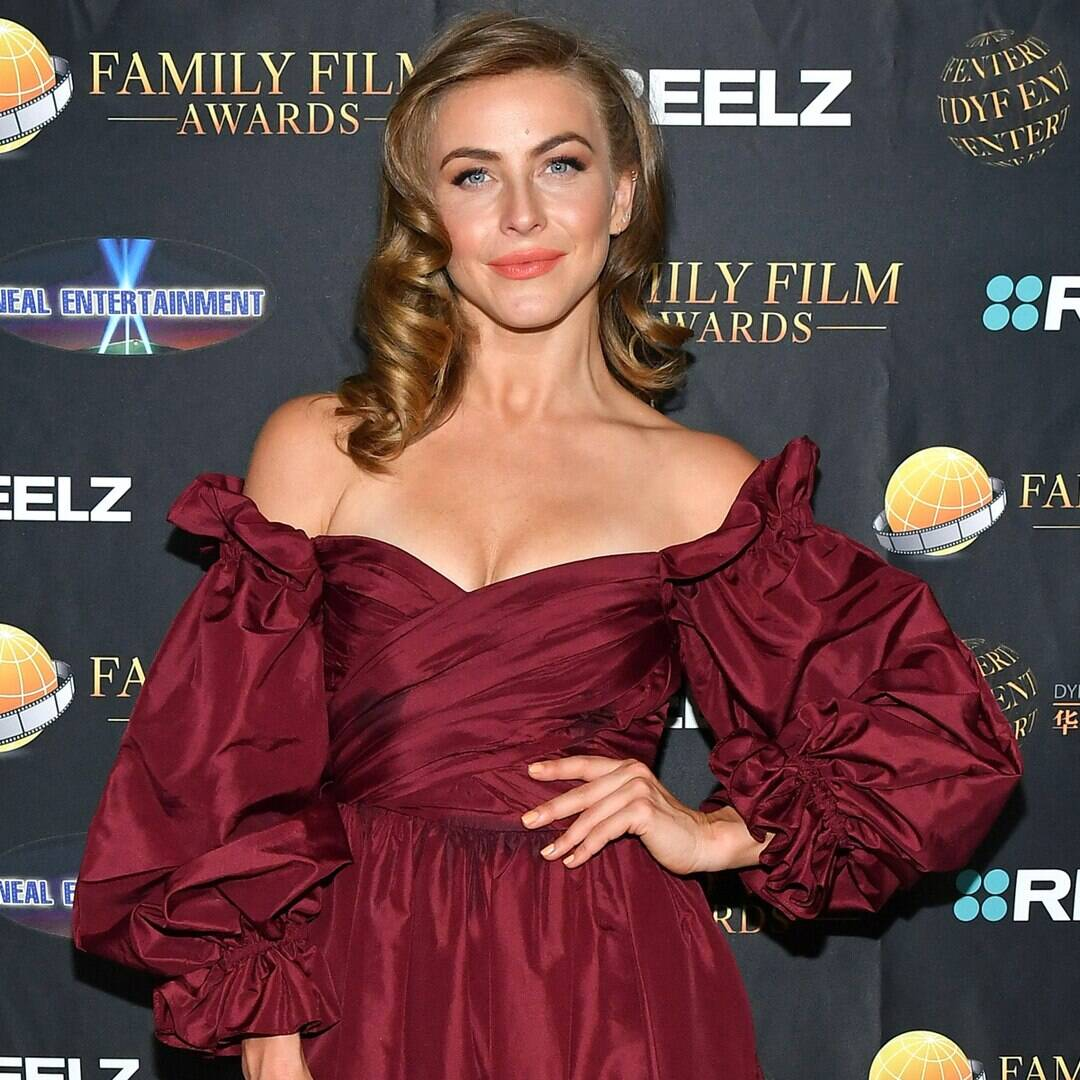 Julianne Hough Addresses 2013 Blackface Controversy in Response to Backlash for The Activist
