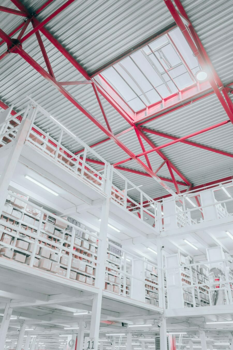 Latest Innovations in the Self-Storage Industry