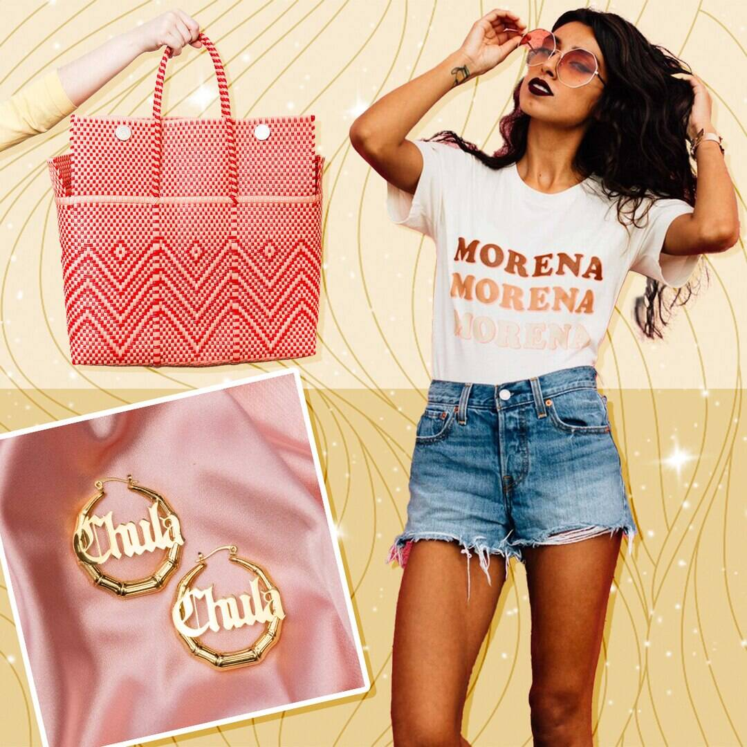 Latinx-Owned Fashion Brands That Should Be On Your Radar